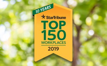 Top 150 Workplace